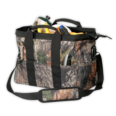 "Explorer™ - Mossy Oak® 16"" Bighmouth® Bag"