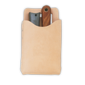 Box-Shaped, All Purpose Pouch