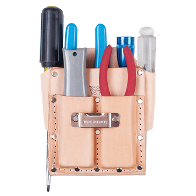 5 Pocket Tool Pouch