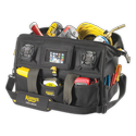 "Tech Gear™ Stereo Speaker 18"" MegaMouth™ Tool Bag"