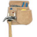 Journeyman Carpenter Half Apron