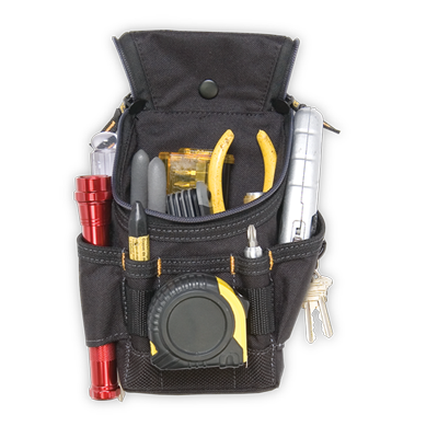 Small Ziptop™ Utility Pouch