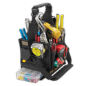 23 Pocket -  Electrical & Maintenance Tool Carrier