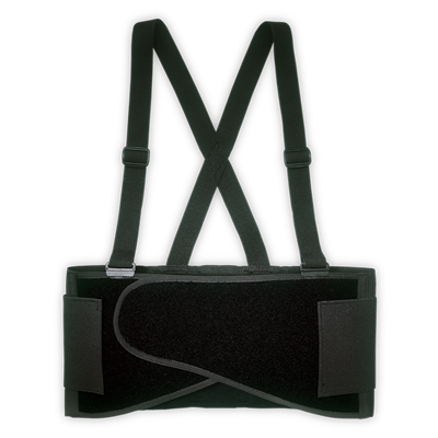 Elastic Back Support Belt