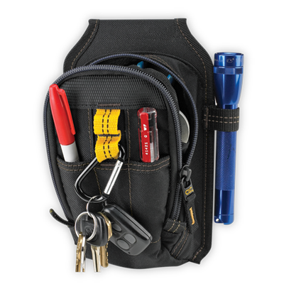 "9 Pocket Multi-Purpose ""Carry-All"" Tool Pouch"
