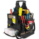 23 Pocket Large Electrical & Maintenance Tool Carrier
