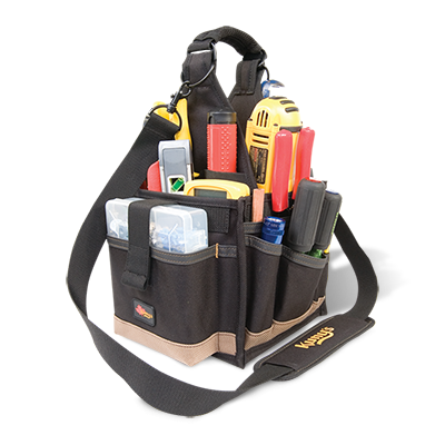 Electrical & Maintenance Tool Pouch