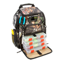 Tackle Tek™ Recon - Lighted Camo Backpack