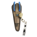 Plier Holder With Retractable Lanyard