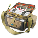 Tackle Tek™ Mission - Lighted Small Convertible Tackle Bag