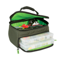 Multi-Tackle Dual Compartment Small Bag