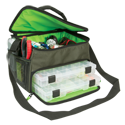 Multi-Tackle Dual Compartment Medium Bag